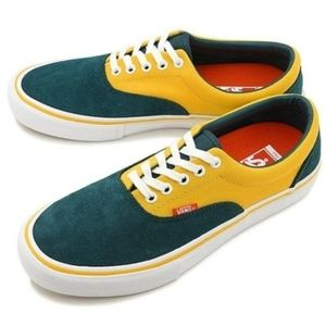 Vans Era Pro Mens Shoes Low Top Sneakers